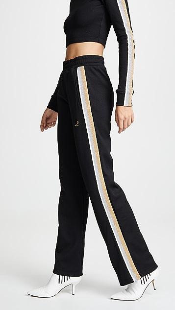 Twenty Tees Olympic Mesh Track Pants