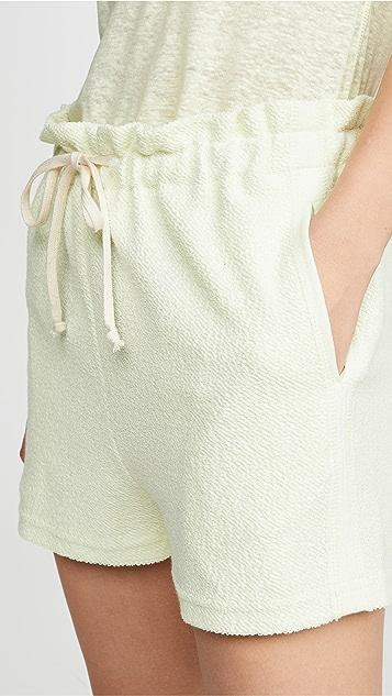 TWENTY MONTREAL Sunny Side 短裤