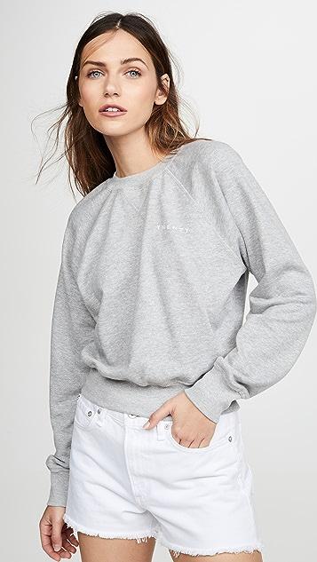 TWENTY MONTREAL Sunny Side Sweatshirt