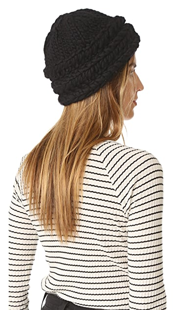 The Third Piece The Copley Hat