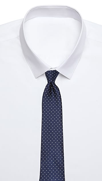 The Tie Bar Mini Dots Formal Tie