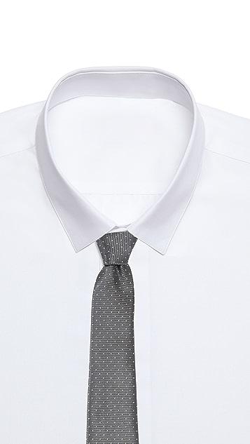 The Tie Bar Mini Dot Formal Tie Set