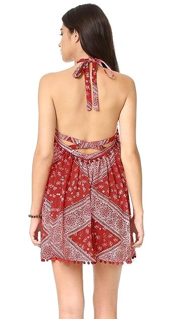 TULAROSA Holden Dress