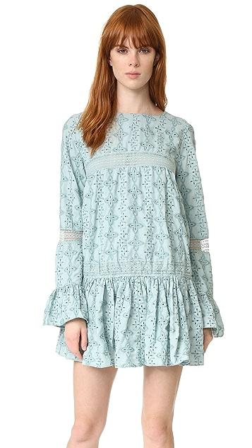 tularosa becky dress shopbop
