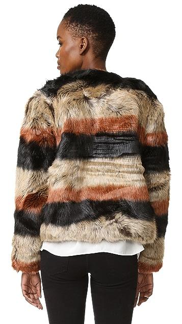 TULAROSA Harkin Jacket