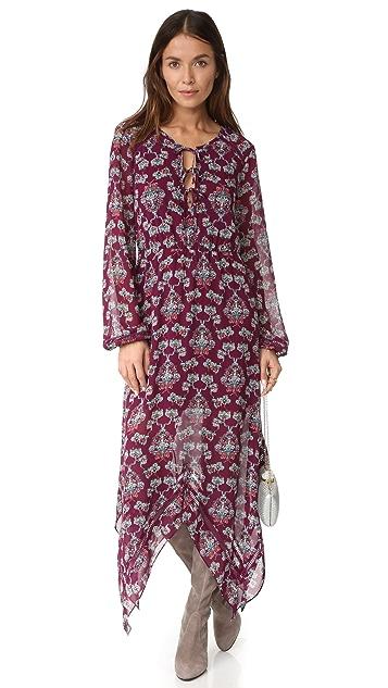 TULAROSA Miranda Maxi Dress