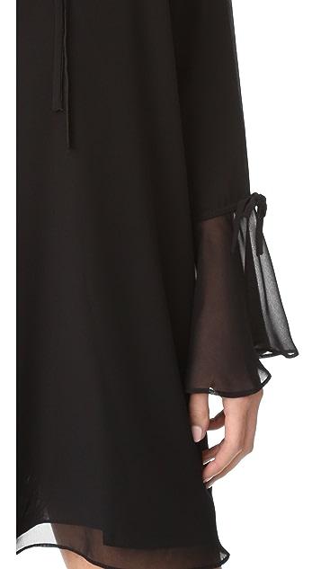 TULAROSA Taj Dress