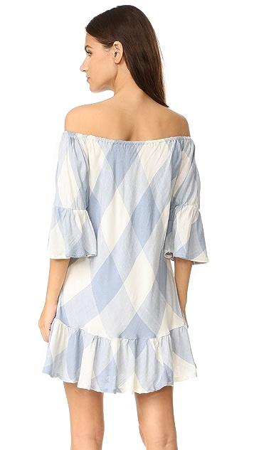 TULAROSA Sara Dress