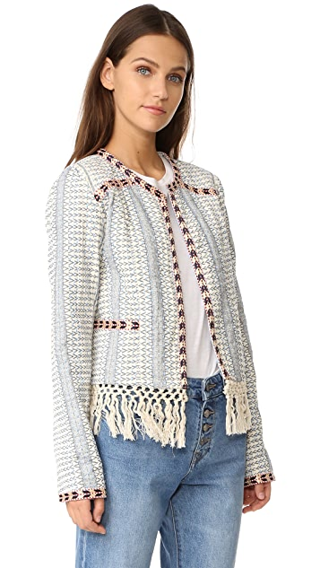 TULAROSA Santa Fe Jacket