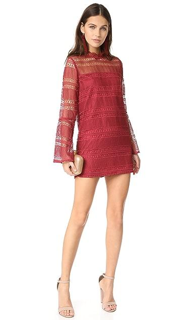 TULAROSA Matilda Dress
