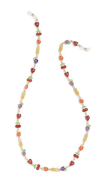 Tuleste Fruit Eyewear Chain