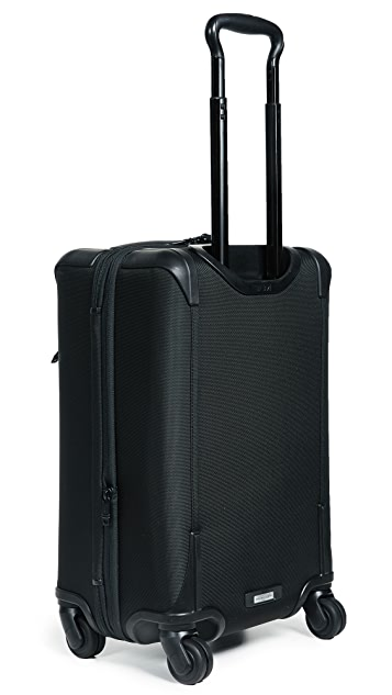 Tumi Alpha 2 International Carry On Suitcase