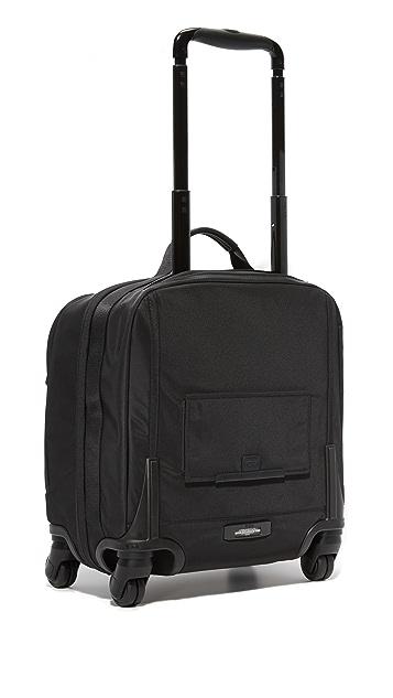 Tumi Oslo 4 Wheel Compact Carry On Luggage