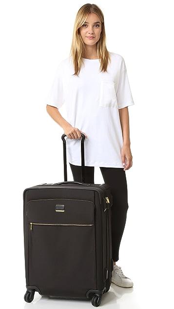 Tumi Elisa Short Trip Packing Case