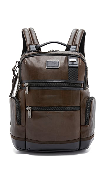 Tumi Bravo Knox Backpack