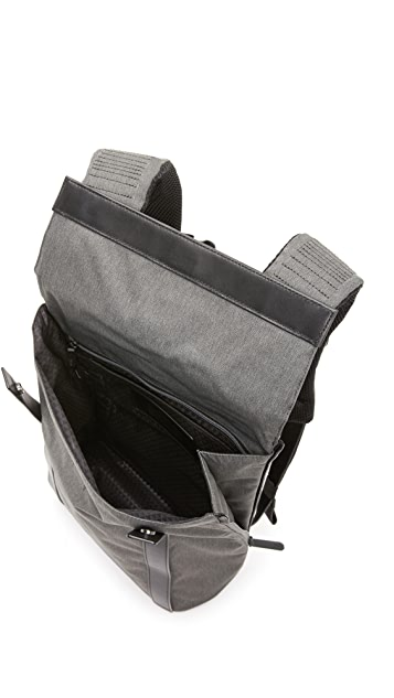 Tumi Kent Flap Backpack