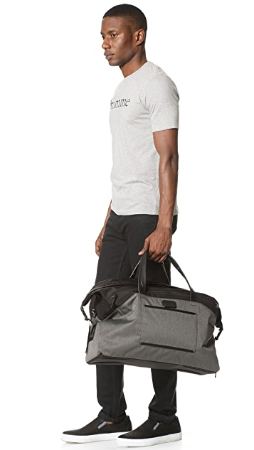 Tumi Regency Roll Top Weekender