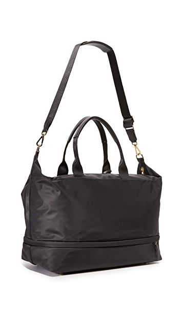 Tumi Durban Expandable Duffel Bag