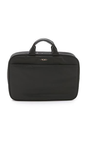Tumi Monaco Cosmetic Case
