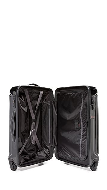 Tumi Vapor Lite Short Trip Packing Case