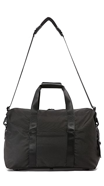 Tumi Alpha 2 Double Expansion Travel Satchel