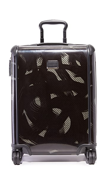 Tumi Tegra-Lite Continental Carry On Suitcase