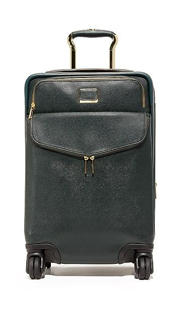 Tumi Blair International Carry On Suitcase