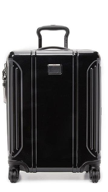 Tumi Vapor Lite Continental Carry On Suitcase