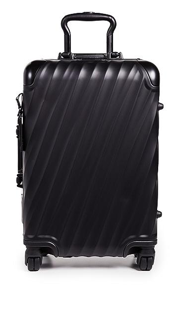 Tumi 19 Degree Aluminum International Carry On Suitcase