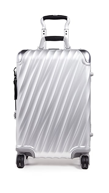 Tumi 19 Degree Aluminum International Carry On