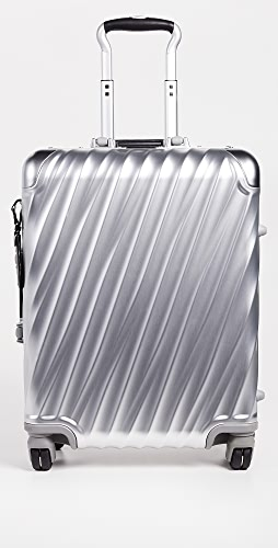 TUMI - 19 Degree Aluminum Continental Carry On Suitcase