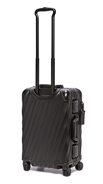 Tumi 19 Degree International Carry On Suitcase