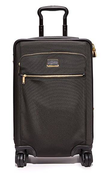 Tumi Sam International Carry On Suitcase