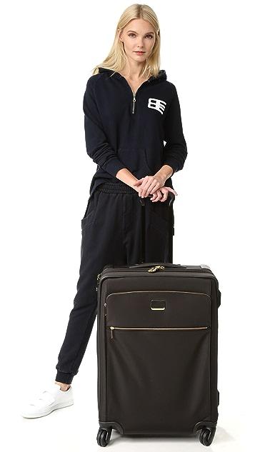 Tumi Jess Short Trip Exp. 4 Wheel Packing Case