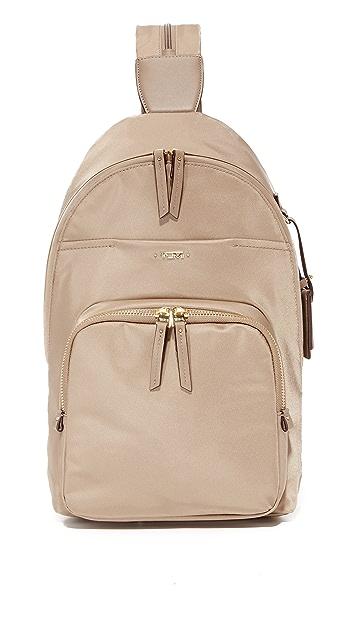 6d05ed7cfc918e Tumi Nadia Convertible Sling Bag