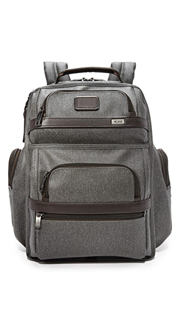 Tumi T-Pass Business Class Brief Backpack