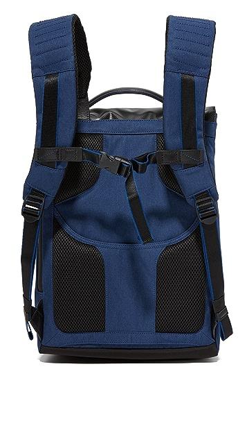 Tumi Tahoe Kent Flap Backpack
