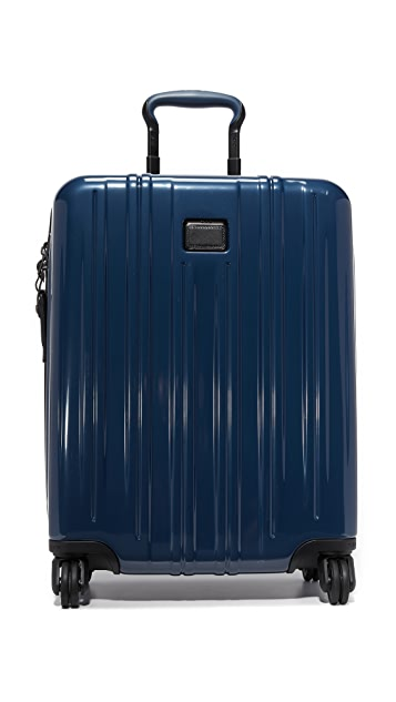 Tumi V3 Continental Carry On Suitcase