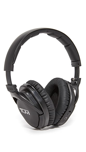 Tumi Wireless Noise Cancelling Headphones