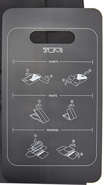Tumi Medium Flat Folding Pack