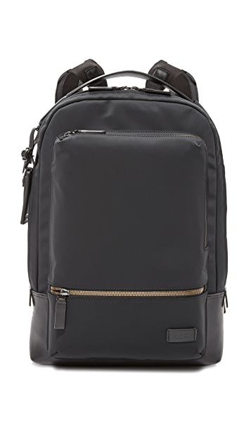 Harrison Nylon Bates Backpack by Tumi