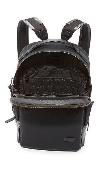 Tumi Harrison Nylon Webster Backpack