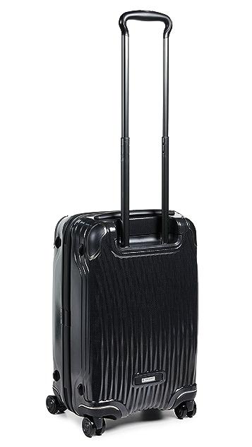 Tumi Latitude International Carry On Suitcase