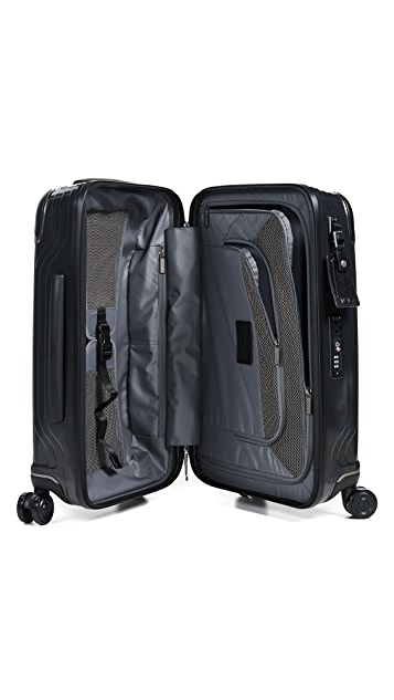 Tumi Latitude International Carry On Suitcase