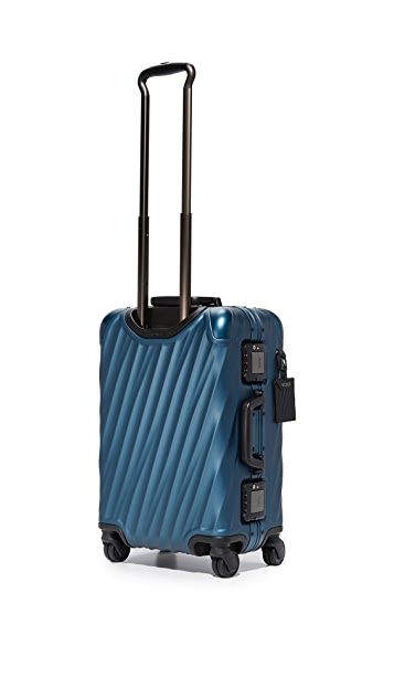 Tumi 19 Degrees International Carry On Suitcase