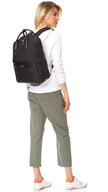 Tumi Paterson Convertible Backpack