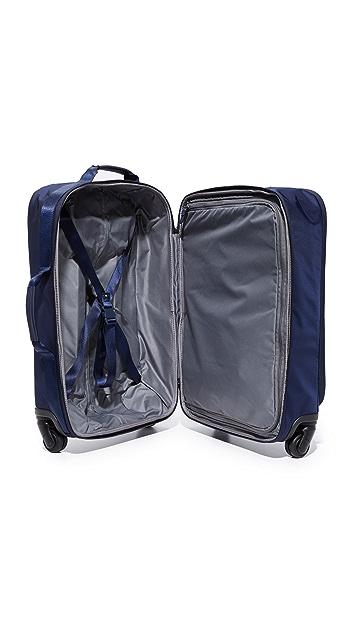 Tumi Super Léger International Carry On Luggage