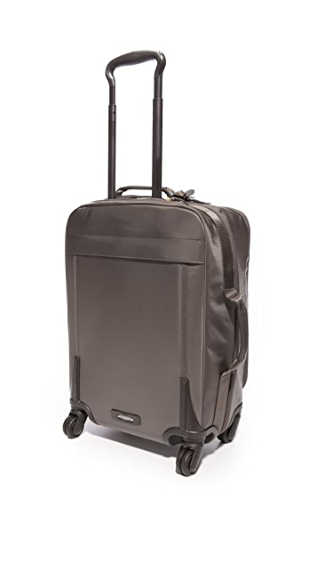 Tumi Super Leger International Carry On Luggage
