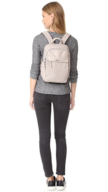 Tumi Daniella Small Backpack  Tumi Daniella Small Backpack ... 783b09a44e