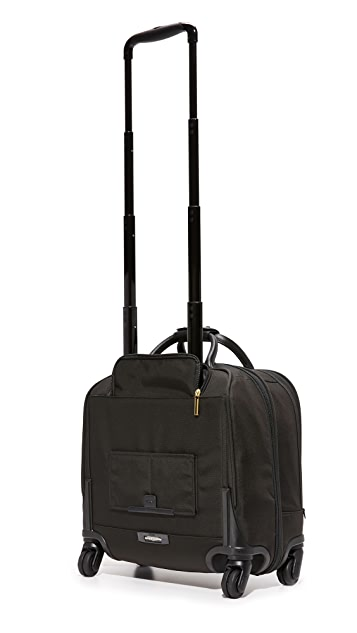 Tumi Shannon Compact Carry On Suitcase